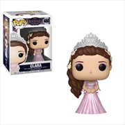 The Nutcracker and the Four Realms - Clara Pop! Vinyl
