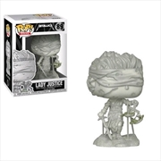Metallica - Lady Justice Pop! Vinyl
