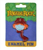 Fraggle Rock - Boober Enamel Pin | Merchandise