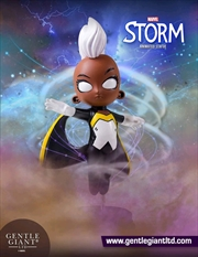 X-Men - Storm Animated Statue