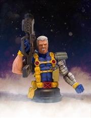 X-Men - Cable Mini Bust
