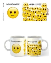 emoji - Before And After
