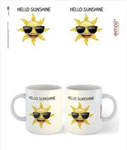 emoji - Hello Sunshine