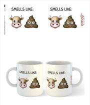 emoji - Smells Like