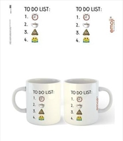 emoji - To Do List