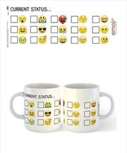 emoji - Today I'm Feeling