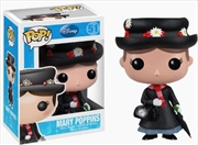 Mary Poppins - Mary Poppins Pop! Vinyl