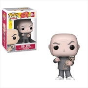 Austin Powers - Dr Evil Pop! Vinyl