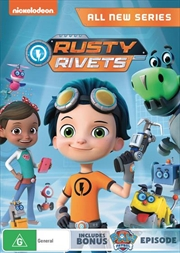 Rusty Rivets - Season 1 | DVD