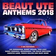 Beaut Ute Anthems 2018 | CD