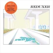 Reduxer | CD