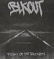 Point Of No Return | Vinyl