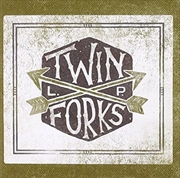 Twin Forks | CD