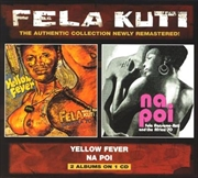Yellow Fever/Na Poi | CD