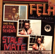 Stalemate/fear Not For Man | CD
