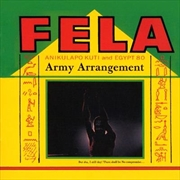 Army Arrangement | CD