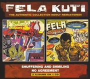 Shuffering And Shmiling/No Agreement | CD