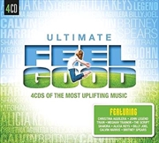 Ultimate Feelgood | CD