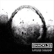 Lifeless Paradise | CD