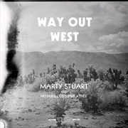 Way Out West | Vinyl