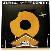 Donuts 10th Anniversay Gatefold Edition | Vinyl