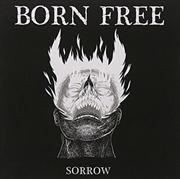 Sorrow | CD