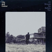If I Should Go Before You | CD