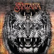 Santana Iv | CD