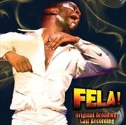 Fela | CD