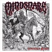 Unholy Rush | CD