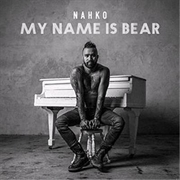 My Name Is Bear | CD