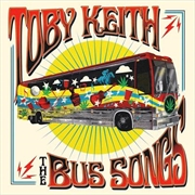 Bus Songs | CD