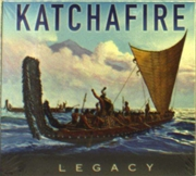 Legacy | CD