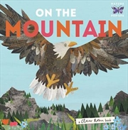 On The Mountain: Nature Pop Ups