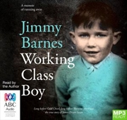 Working Class Boy | Audio Book