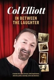In Between The Laughter | Books