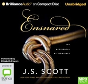 Ensnared - The Accidental Billionaires