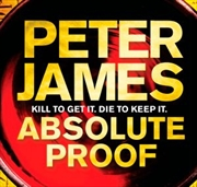 Absolute Proof | Audio Book