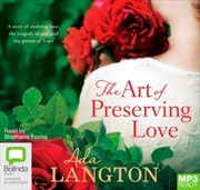 Art Of Preserving Love | Audio Book