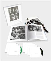 Beatles White Album - Super Deluxe Edition