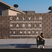 18 Months Deluxe Gold Series | CD