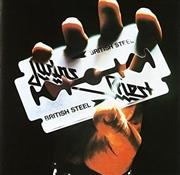 British Steel | CD