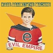 Evil Empire: Gold Series | CD