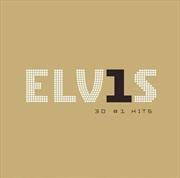 Elvis 30 #1 Hits | Vinyl