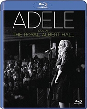 Live At The Royal Albert Hall | Blu-ray/CD