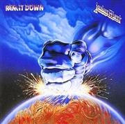 Ram It Down | CD