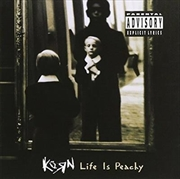 Life Is Peachy - Gold Series | CD