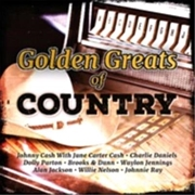 Golden Greats Of Country