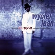 Wyclef Jean Presents -The Carnival