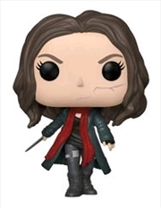 Mortal Engines - Hester Shaw Unmasked US Exclusive Pop! Vinyl